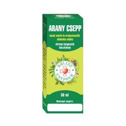 BÁLINT ARANY CSEPPEK 50 ml