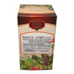 BOSZY REFLUX-GORB TEA 20 filter