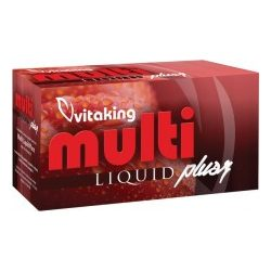 VITAKING MULTI LIQUID PLUSZ NEW 2014 30 db