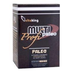 VITAKING PROFI MULTI PALEO KOMPLEX 30 db