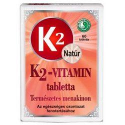 DR.CHEN K2-VITAMIN TABLETTA NATUR