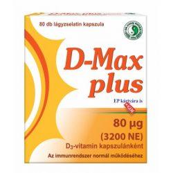 DR.CHEN D-MAX PLUS KAPSZULA 60 DB 60 db