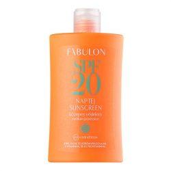 FABULON NAPTEJ SPF 20 200 ml