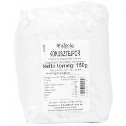 PALEOLIT KÓKUSZTEJPOR KAZEINMENTES 150 G 150 g