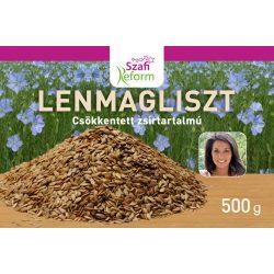 SZAFI R. LISZT LENMAG 500G 500 g