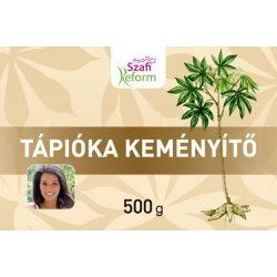 SZAFI R. TÁPIÓKA KEMÉNYÍTŐ 500 g