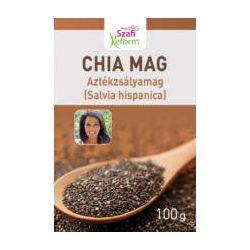 SZAFI R. CHIA MAG 100 g