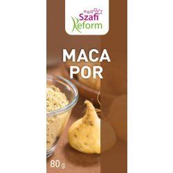 SZAFI R. MACA POR 80 g