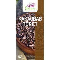 SZAFI R. KAKAÓBAB TÖRET 150 g