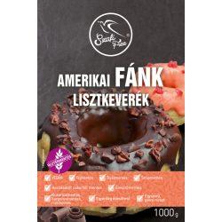 SZAFI F. LISZTKEV.FÁNK AMERIKAI