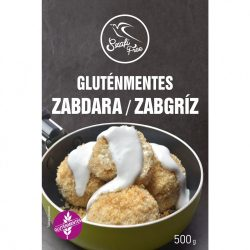 SZAFI F. ZABDARA/ZABGRÍZ