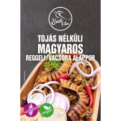 SZAFI F. ALAP MAGYAROS REGGELI/VACSORA 300 g
