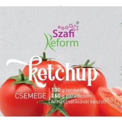 SZAFI R. KETCHUP CSEMEGE 290 g