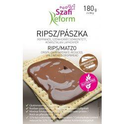 SZAFI R. RIPSZ/PÁSZKA CH.CSÖKK. 2X90G