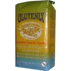 GLUTENIX FALUSI KENYÉRKEVERÉK 500 G 500 g