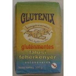GLUTENIX FEHÉRKENYÉR SÜTŐKEVERÉK 500 G 500 g