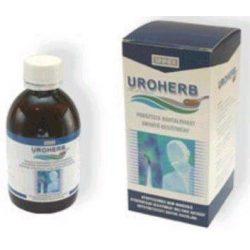 UROHERB TINKTURA 190 ml