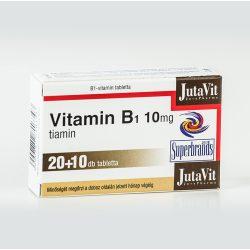 JUTAVIT VITAMIN B1 30 db