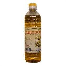 BIOGOLD HIDEGEN SAJTOLT REPCE ÉTOLAJ 500 ml