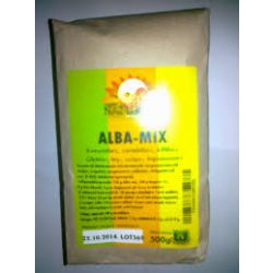 GLUTENIX ALBA-MIX LISZT 500 g