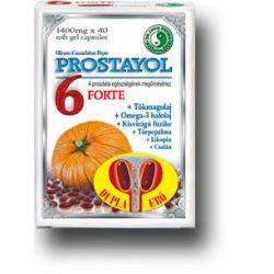 DR.CHEN PROSTAYOL 6 FORTE KAPSZULA