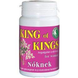 DR.CHEN KING OF KINGS NŐI KAPSZULA