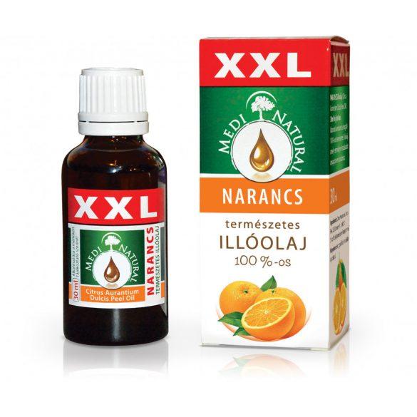 MEDINATURAL ILLÓOLAJ NARANCS XXL 30 ml