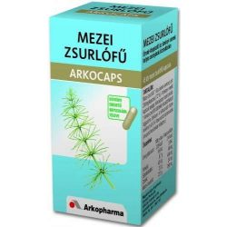 ARKOCAPS MEZEI ZSURLÓFŰ KAPSZULA 45 db