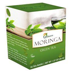 MORINGCHA GREEN 50 g