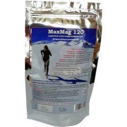 MAXMAG 120 MAGNÉZIUM-CITRÁT POR 120 G 120 g