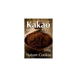 NATURE COOKTA KAKAÓPOR 10-12 %