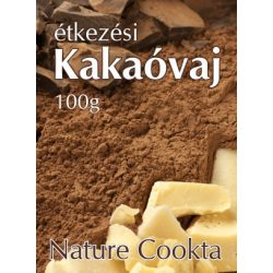 NATURE COOKTA KAKAÓVAJ 100 G 100 g