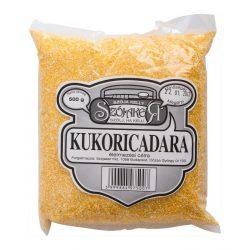 SZÓJAKER KUKORICADARA 500 g