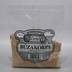 SZÓJAKER BÚZAKORPA 100 g