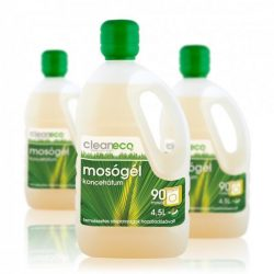 CLEANECO MOSÓGÉL KONCENTRÁTUM 4500 ML