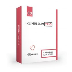 PHARMAX KLIMIN SLIM TRIO KAPSZULA 60 DB 60 db