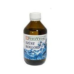 FITOVITAL EZÜST KOLLOID 25PPM 250ML 250 ml