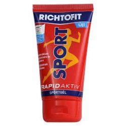 RICHTOFIT SPORTKRÉM RAPID AKTÍV 125 ml