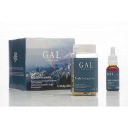 GAL MULTIVITAMIN 2 DB 2 db