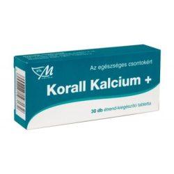 DR.M PRÉMIUM KORALL KALCIUM KAPSZULA 60 db