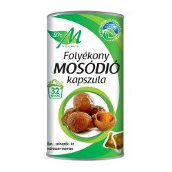 DR.M FOLYÉKONY MOSÓDIÓ KAPSZULA 32 db