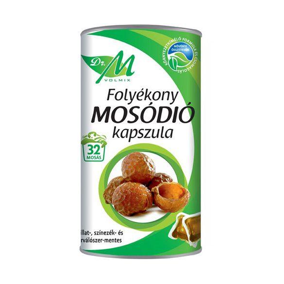 DR.M FOLYÉKONY MOSÓDIÓ KAPSZULA