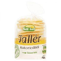 NETT FOOD TALLÉR KUKORICÁBÓL