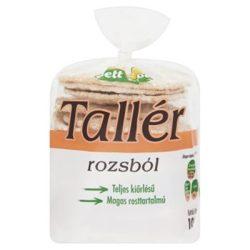 NETT FOOD TALLÉR ROZSBÓL
