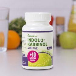 NETAMIN INDOL-3-KARBINOL KAPSZULA 60 DB 60 db