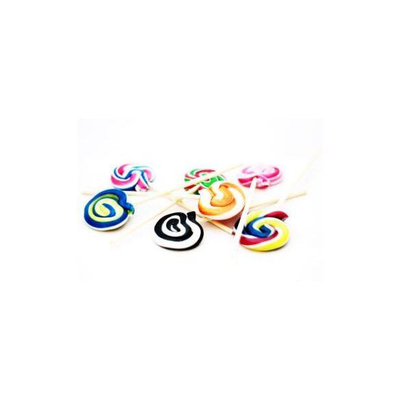 Caring candies csiga nyalóka 1 db