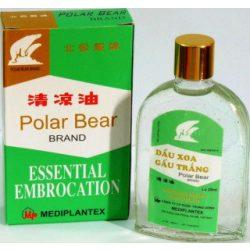 DR.CHEN POLAR BEAR ESS. OLAJ 27 ML
