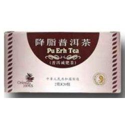 DR.CHEN PU ERH TEA 20 FILTERES 20 filter