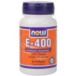 Now e-400 kapszula 50db
