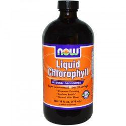 NOW LIQUID CHLOROPHYLL 473 ML 473 ml